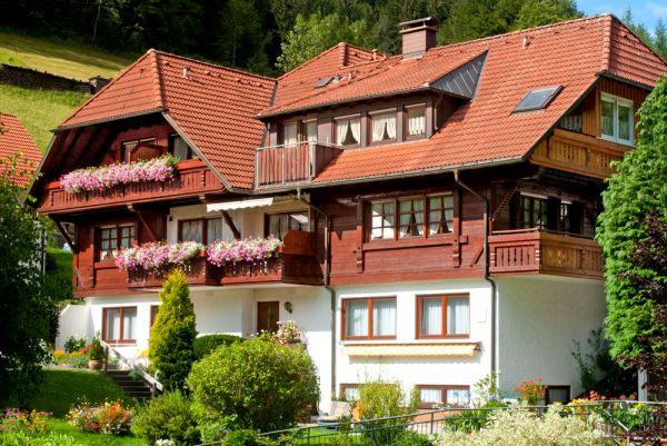 Haus Maria In Bad Rippoldsau Im Schwarzwald